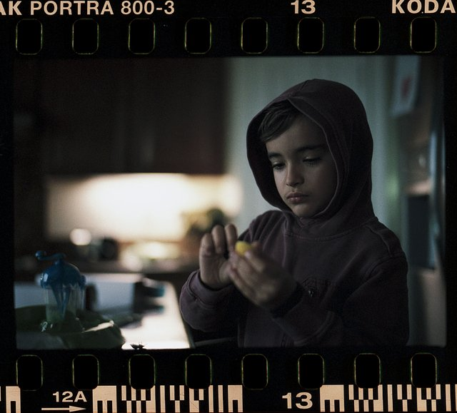 Alfonso Aguilar on Cinematic Photography