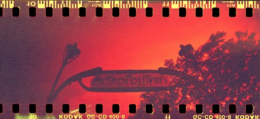 Sprocket Rocket: Panoramic Sprocket Madness