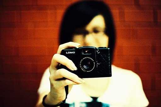 Lomography Most Popular Photos of 2010: April