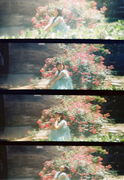 Analogue Surprises with the LomoKino: A Review by Shane Fang