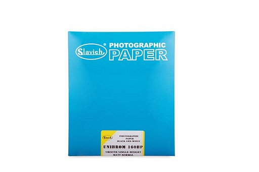 Get Your 9x12 Black and White Prints Done with Unibrom Photo Papers!