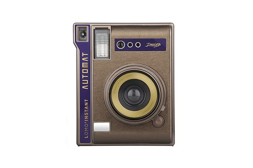 Welcome the Luxurious Lomo'Instant Automat Dahab into your life!