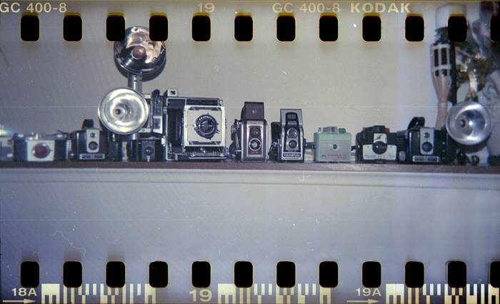 stormer is our LomoHome of the Day!