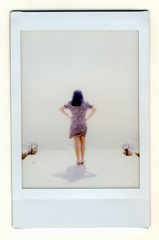 Instax Photos of Your Favorite Locations: Segarra, Jakarta