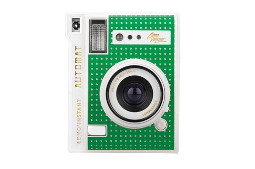 【全新登場】Lomo'Instant Automat Cabo Verde 夏日特別版