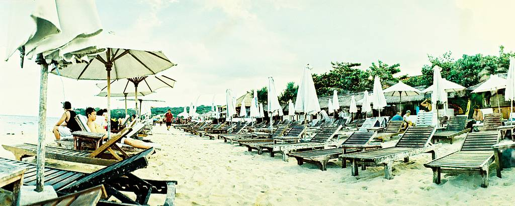 Escape from the City: A Beach Holiday in Bali!