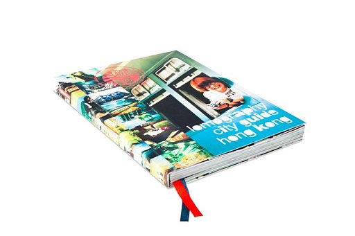 Daily Picks from the Sales Section: Lomography City Guide Hong Kong