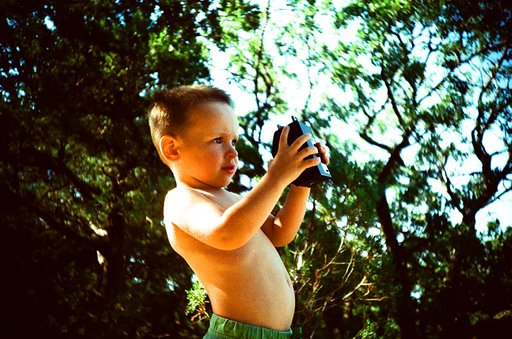 Lomography For Kids: A Quick Guide