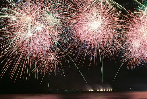 Light Up the Sky: How to Photograph Fireworks