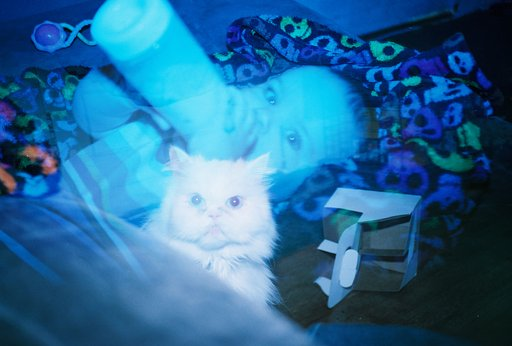 The Lomography Hipshot Showdown: A Funny Other Half Winners Announcement