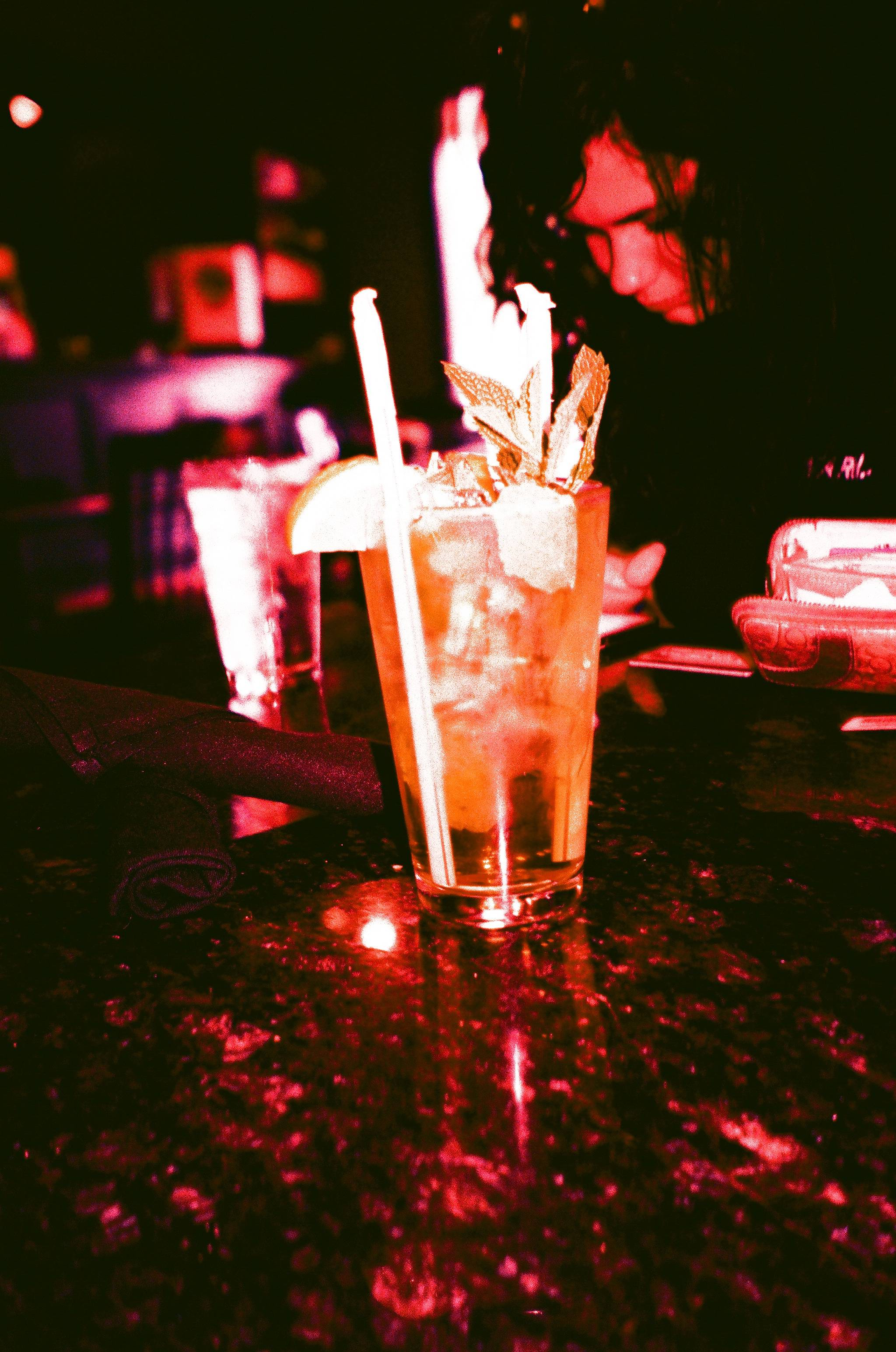 Fuji Natura Classica Low Light Perfection with Ease · Lomography