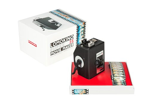 LomoKino on sale!