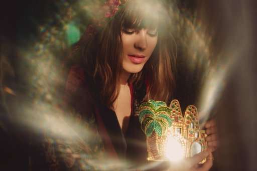Dreamy Psychedelic: Diane Sagnier and the Daguerreotype Achromat Art Lens
