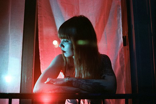 LomoChrome Metropolis XR 100–400: Night Lights with Louis Dazy