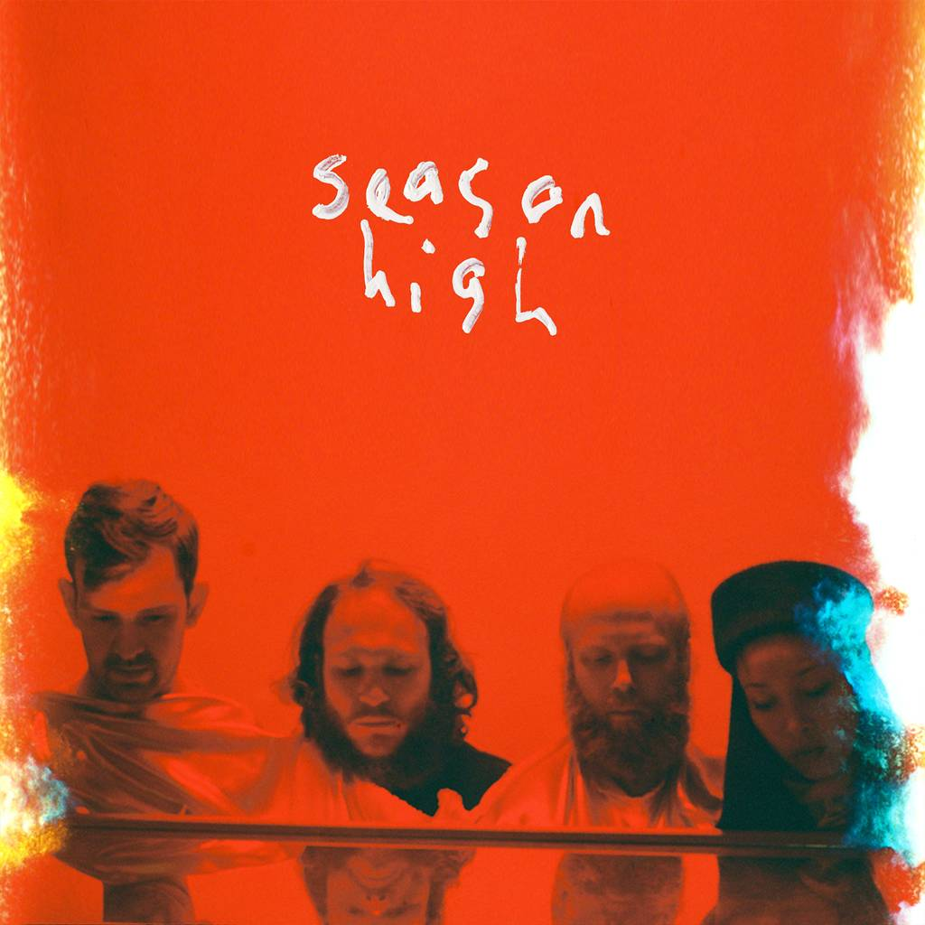 Lomography X Little Dragon: Un Concurso Season High