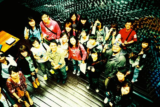 Lomography workshop: 「LC-A+?」活動報告