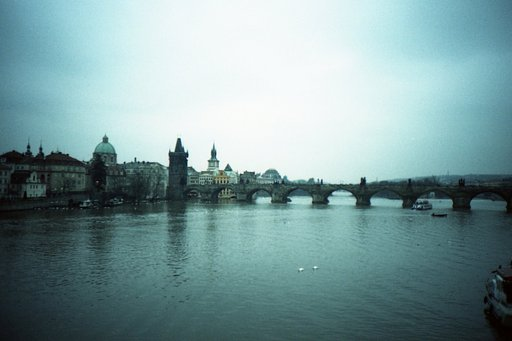 Lomography Day Trips: Alternative Guide to Prague