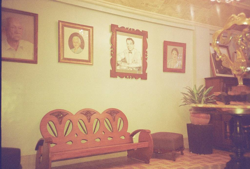 This Calls for a Celebration: Ancestral House Reborn