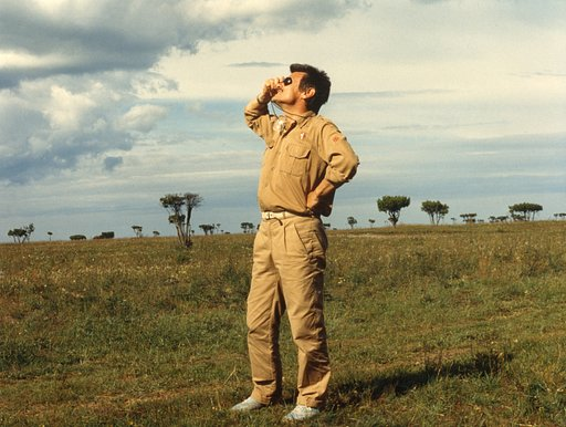 Celebrating the Art and Life of Andrei Tarkovsky