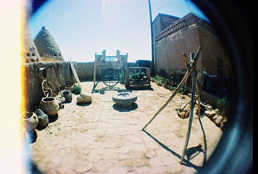 Harran - Arid Beauty Left Of The Ancient Lush Civilization
