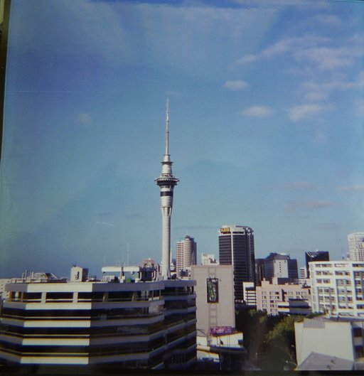 Auckland: An Introduction