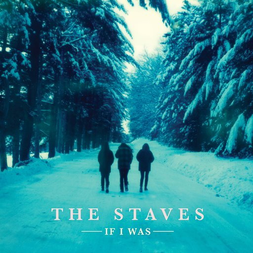 Competition: Lomography x The Staves