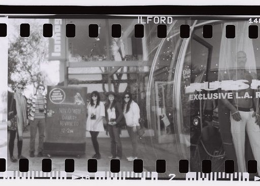 Re-cap of DWT LA - Diana F+ Starter and Diana F+ Advanced!