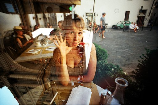 Diana Olifirova Travels with the LC-Wide