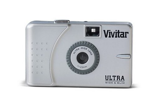 Lomopedia: Vivitar Ultra Wide and Slim