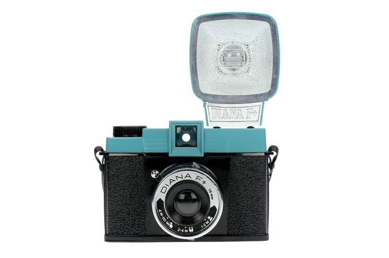 Six Reasons Why You Should Get a Diana F+