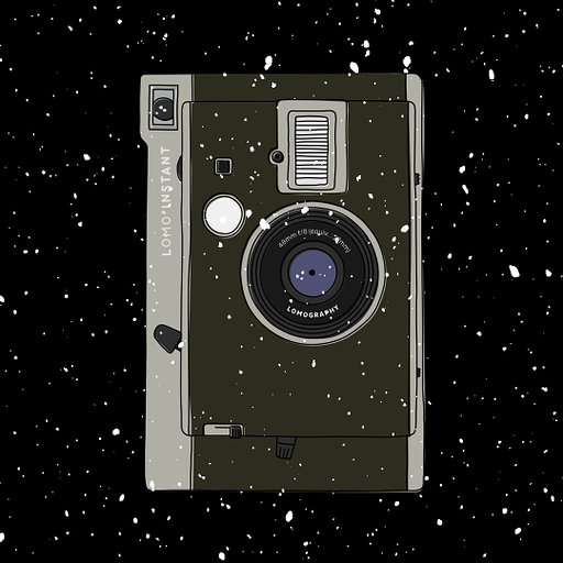 15% de réduction sur le Lomo'Instant Oxford !