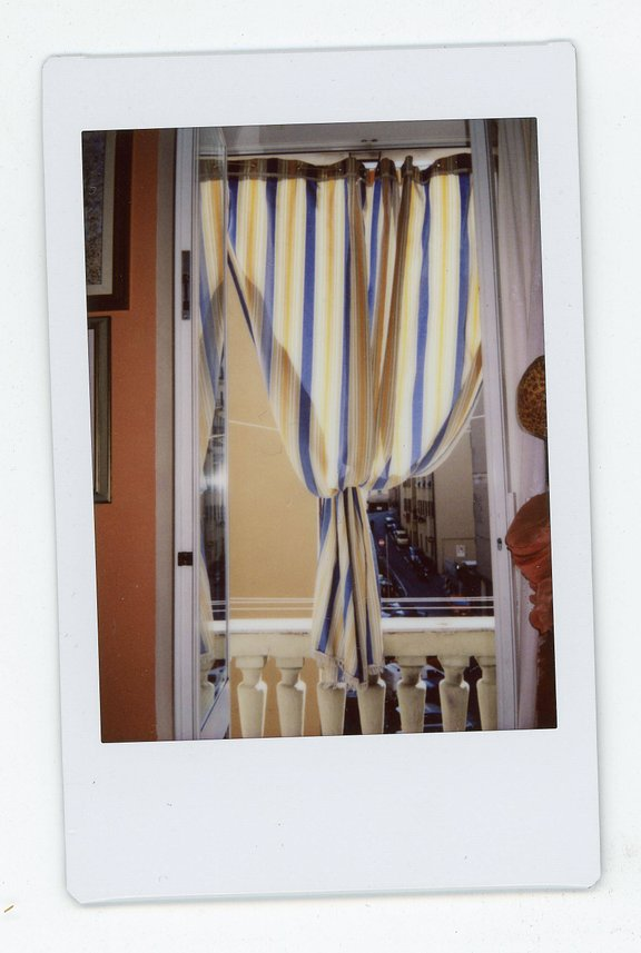 Co_co is our LomoHome of the Day!