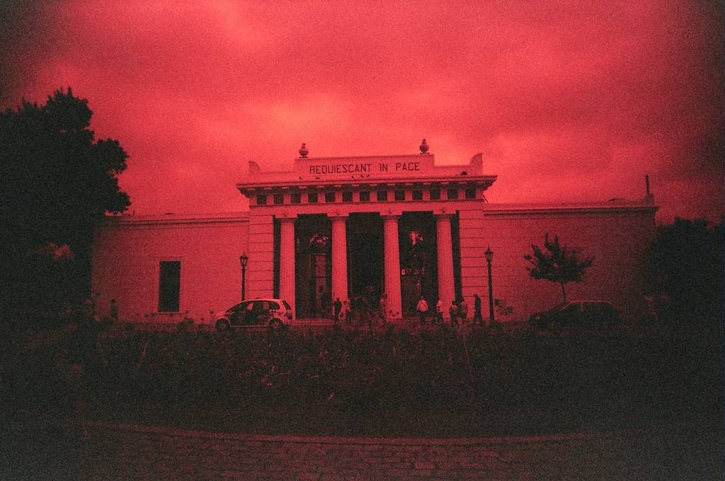 Rollei Nightbird (35mm, 800iso): Your Photos Drenched in Wine