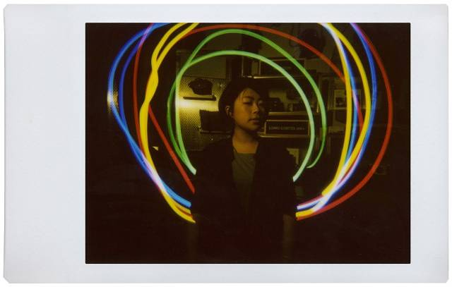 Lomo'Instant Tip No. 7 – Paint with Light!