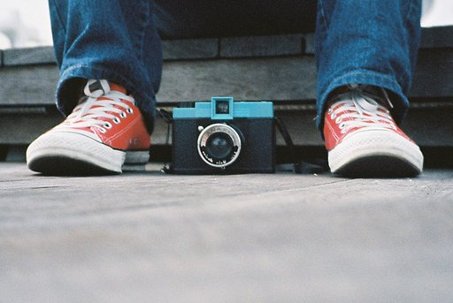 25 Ways to Get the Most of Your Diana F+