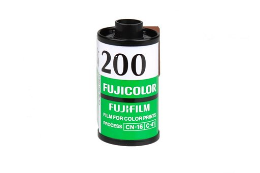 Stock Up on Fuji Films and Get Great Savings While You're at it!