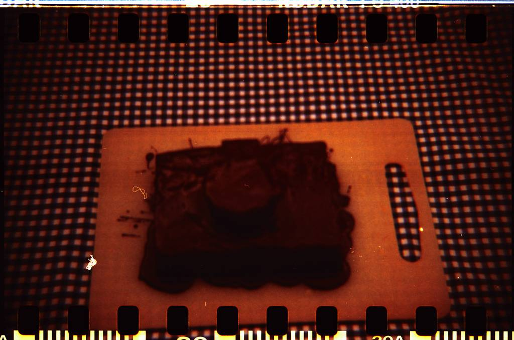 The Ultimate Diana Camera Cake Recipe