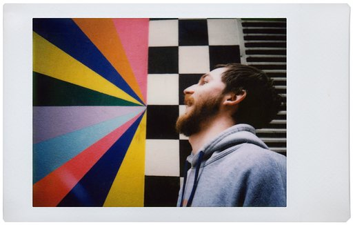 Lomo'Instant Automat Glass Tip: Create Your Own Universe