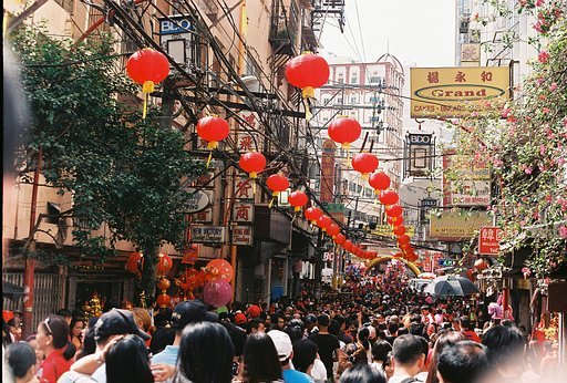 Consistently Charming: Chinese New Year Celebration in Binondo, Manila
