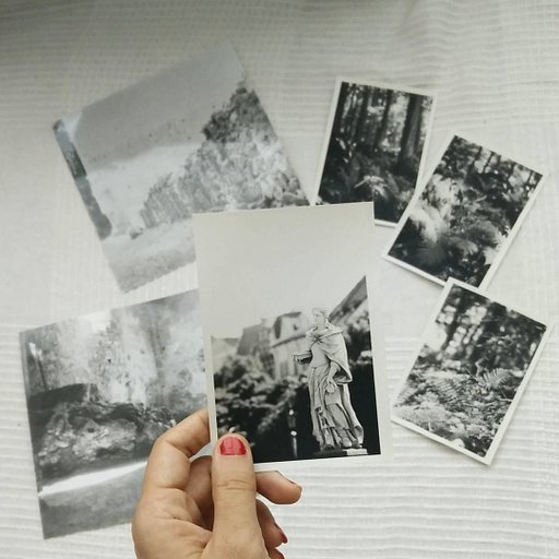 Paper prints exchange