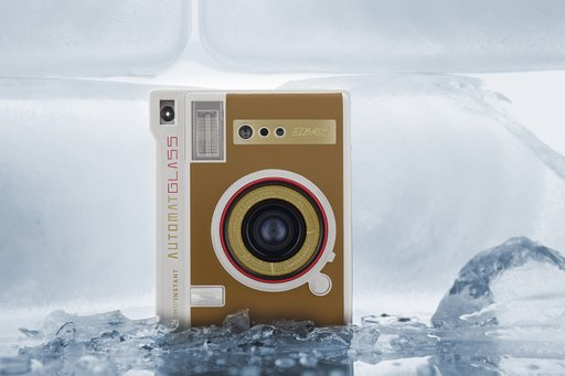 Chase the Light and Take Instant Photography to New Heights with the Lomo'Instant Automat Glass (Elbrus Edition)