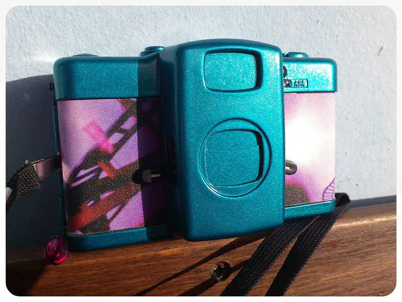 Taking Back Tipsters: DIY Camera Designs