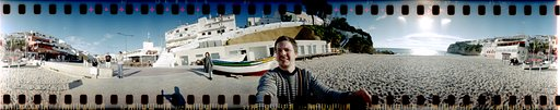 My first Spinner 360 pictures!!! // Mis primeras fotos con la Spinner 360