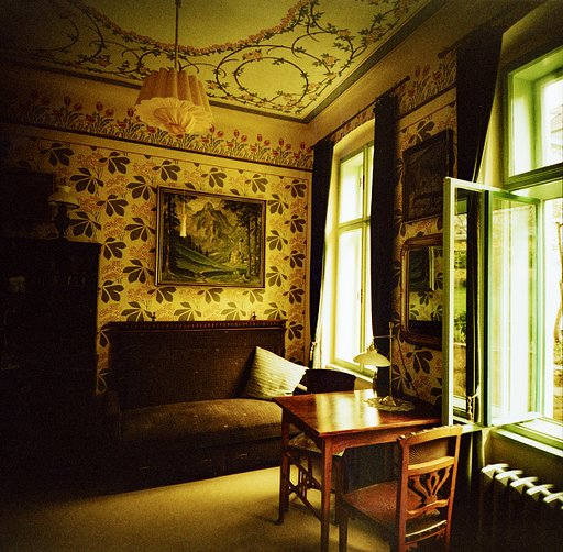 5 Ways to Photograph Interiors