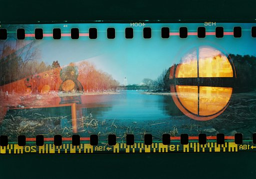 EBS: Shooting Negative with X-Pro Style