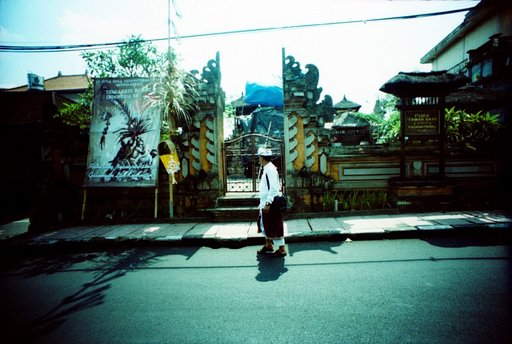Lomography Day Trips: Ubud, Bali (Part 1)