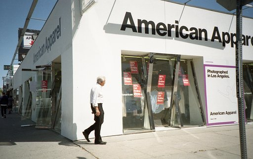 LomoAmigo: Ken_Youth of Tokyo Takes the Lomo LC-A+ to LA-LA-LAND!