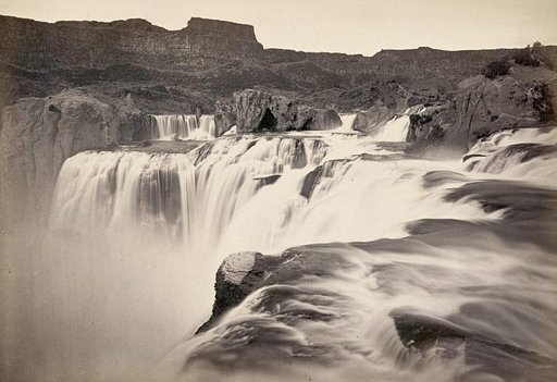 Timothy O'Sullivan's Landscapes of the Western Border