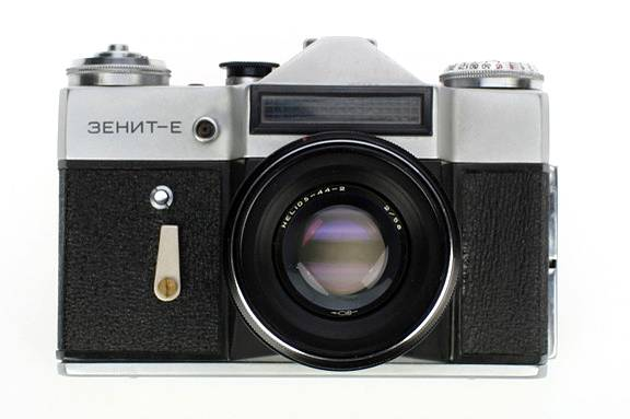 Zenit E: All it's Cracked Up to Be