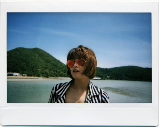 Lomopedia: Lomo'Instant Wide